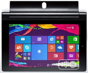 Lenovo Yoga Tablet 2 8.0 32 GB Black   Tablets for sale in Lagos State, Ikeja