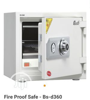 Brand New Fire Proof Safe With Security Numbers | Safetywear & Equipment for sale in Lagos State