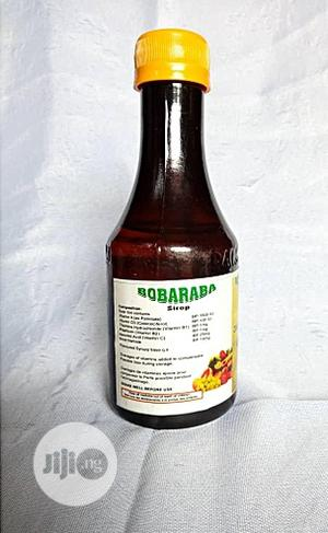 Bobaraba Supplement - Effective Bust, Hips & Butt Enlargement Syrup | Sexual Wellness for sale in Rivers State, Port-Harcourt