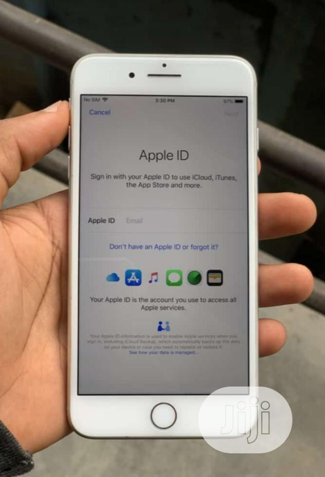 Apple iPhone 8 Plus 64 GB White | Mobile Phones for sale in Ikeja, Lagos State, Nigeria