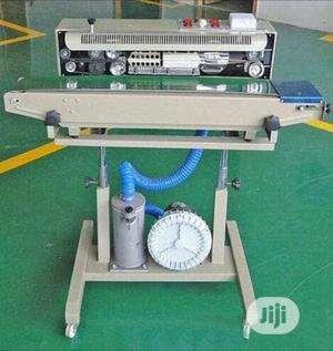 Continues Band Sealer With Nitrogen | Manufacturing Equipment for sale in Lagos State, Ojo