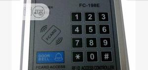 Attendance Door Access Controller (Fingerprint) By HIPHEN SOLUTIONS | Doors for sale in Anambra State, Onitsha