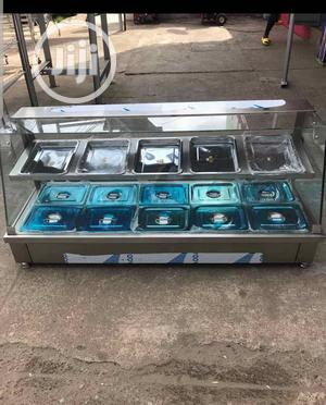 10 Pan Local Bain Marine   Kitchen & Dining for sale in Lagos State, Ojo