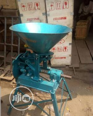 Forign Imported Multi-purpose Grinding Mill With 7HP Electric Motor | Manufacturing Equipment for sale in Lagos State, Ojo