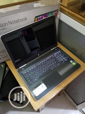 Laptop HP Pavilion 15t 8GB Intel Core i7 HDD 1T   Laptops & Computers for sale in Lagos State, Ikeja