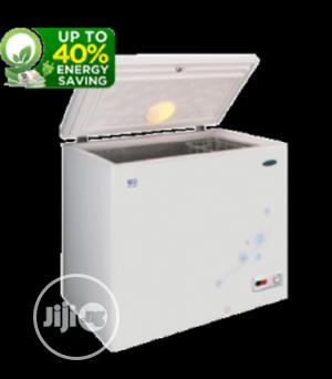 Haier Termocool 200litres Freezer   Kitchen Appliances for sale in Lagos State, Yaba