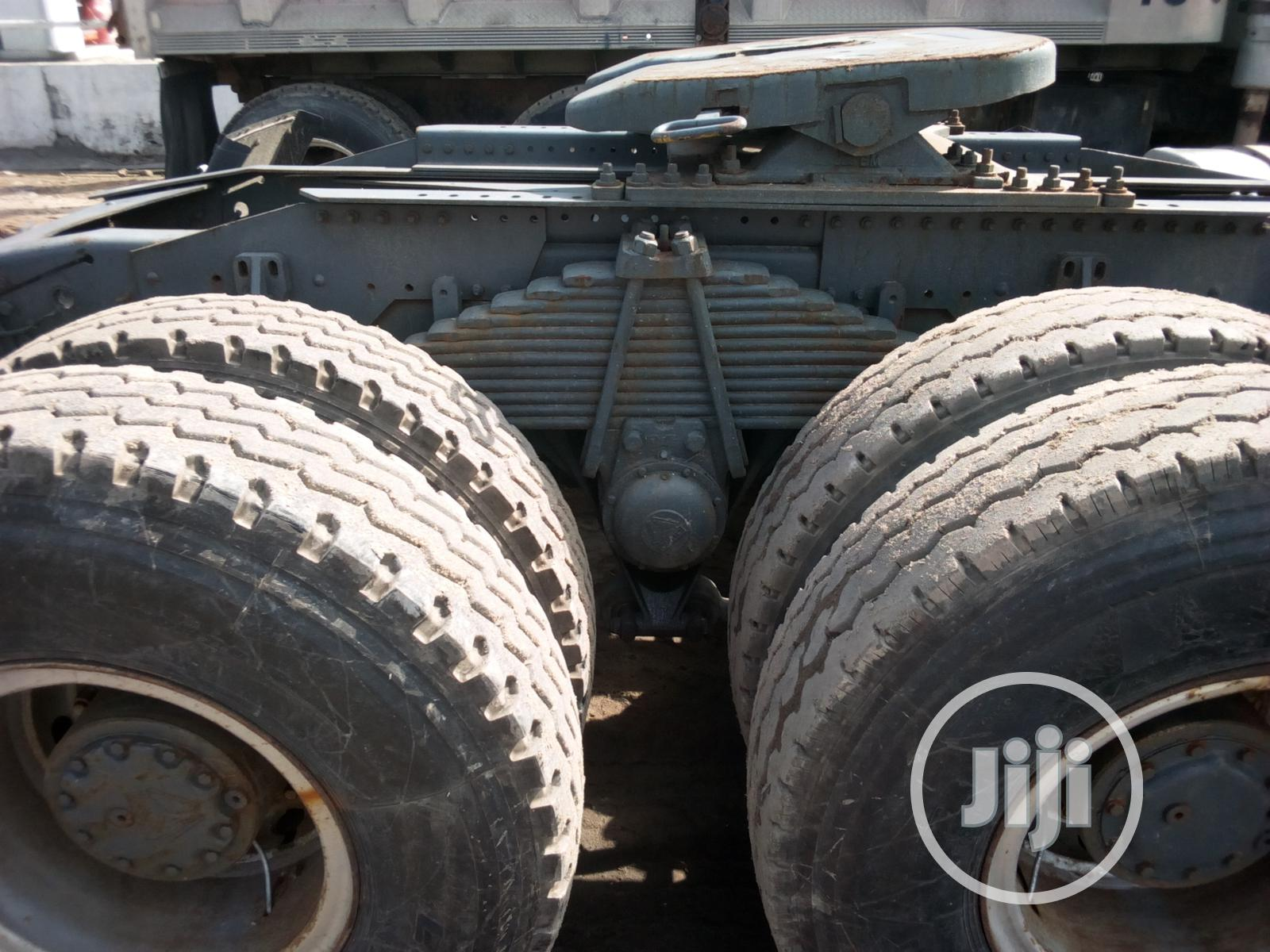 Howo Tractor Head Brand New | Heavy Equipment for sale in Apapa, Lagos State, Nigeria