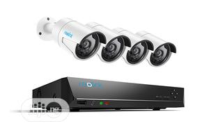 CCTV Security Surveillance Camera | Security & Surveillance for sale in Lagos State, Ojo