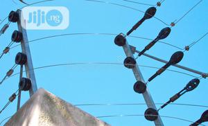 Electric Perimeter Fencing | Building & Trades Services for sale in Lagos State, Lekki