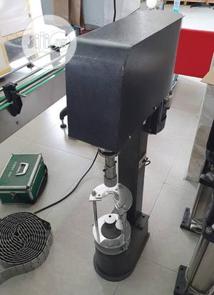 Capping Machine | Manufacturing Equipment for sale in Lagos State, Ojo
