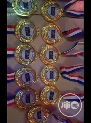 Award Medal Chinochris Sports Ltd | Arts & Crafts for sale in Lagos State, Ikeja