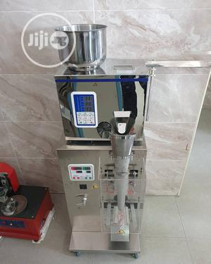 Powder Packaging Machine 0-50 Grams | Manufacturing Equipment for sale in Lagos State, Ojo