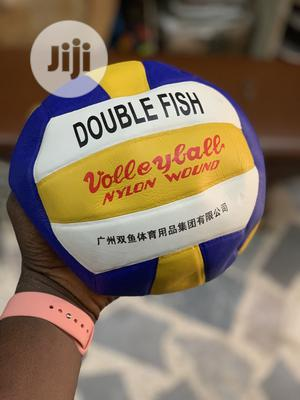 Original Volleyball(Double Fish) | Sports Equipment for sale in Lagos State, Lekki