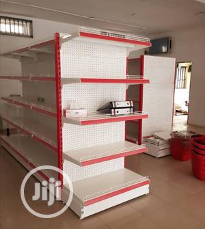 Supermarket Shelve | Restaurant & Catering Equipment for sale in Lagos State, Ojo
