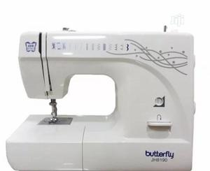 Portable Butterfly Sewing Machine | Home Appliances for sale in Lagos State, Lagos Island (Eko)