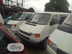 Volkswagen T4 Whi.Te | Buses & Microbuses for sale in Lagos State, Apapa