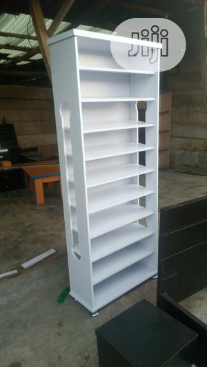 Available Shoes Racks,,,,, | Furniture for sale in Lagos State, Lekki