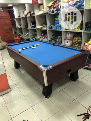 Coin Snooker   Sports Equipment for sale in Abuja (FCT) State, Gaduwa