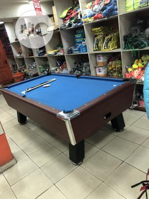Coin Snooker   Sports Equipment for sale in Abuja (FCT) State, Garki 2