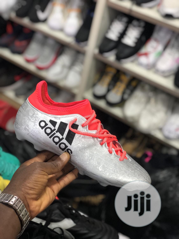 Original Adidas Football Boot