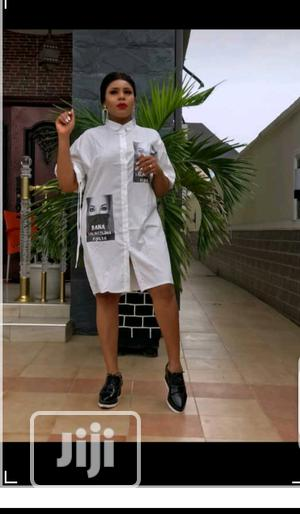 New Shirt Dress   Clothing for sale in Lagos State, Ikeja