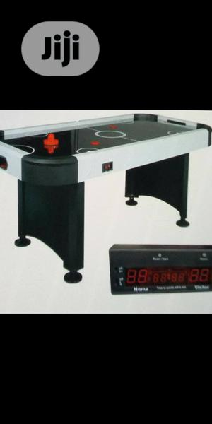Brand New Soccer Game Table Is Available We Do Home Delivery | Sports Equipment for sale in Lagos State, Surulere
