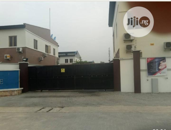 Newly Built 4 Bedroom Duplex In An Estate At Ogudu For Sale   Houses & Apartments For Sale for sale in Ikeja, Lagos State, Nigeria