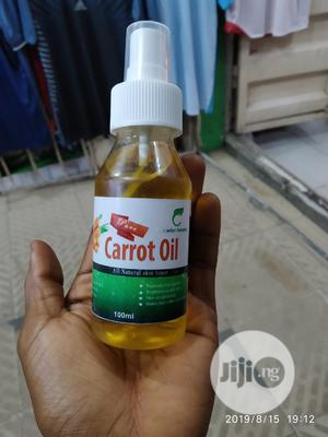 Carrot Oil | Bath & Body for sale in Lagos State, Surulere