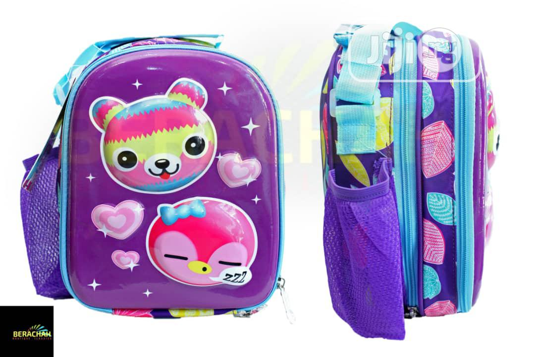 Character Lunch Boxes