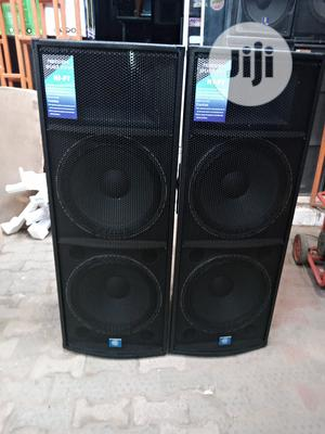 TT-55 Professional Loud Speakers   Audio & Music Equipment for sale in Lagos State, Ojo
