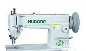 Hudong Industrial Sewing Machines 0303 For Leather   Manufacturing Equipment for sale in Lagos State, Lagos Island (Eko)