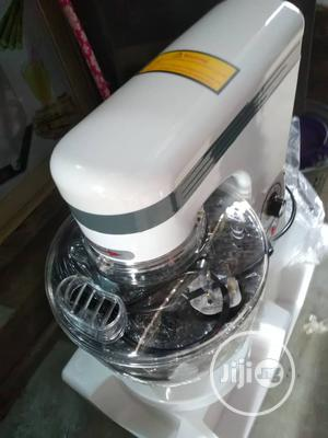 High Quality 7litre Commercial Cake Mixer | Restaurant & Catering Equipment for sale in Lagos State, Ojo