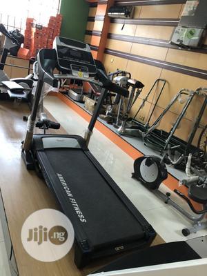 Treadmill 3hp | Sports Equipment for sale in Abia State, Umu Nneochi
