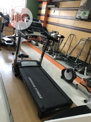 Brand New Treadmill 3hp | Sports Equipment for sale in Adamawa State, Yola South
