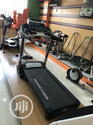 Treadmill 3hp | Sports Equipment for sale in Adamawa State, Yola South