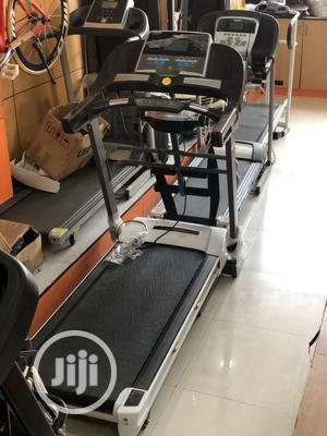 Brand New Treadmill With Massager   Sports Equipment for sale in Akwa Ibom State, Eket