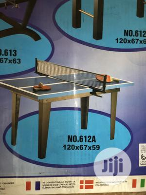 Table Tennis | Sports Equipment for sale in Lagos State, Surulere