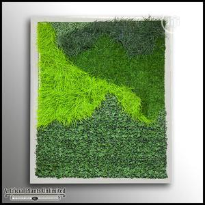 Artificial Green Grass Backdrop Frames For Sale To Bulk Buyers | Landscaping & Gardening Services for sale in Bauchi State, Bauchi LGA