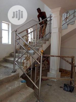 Neat Handrails For Your Good Home | Building Materials for sale in Lagos State, Epe