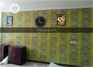 Fracan Wallpaper Abuja Sales Promo   Home Accessories for sale in Abuja (FCT) State, Kubwa