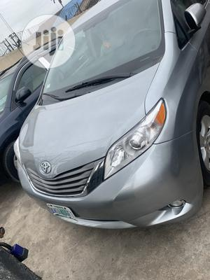 Toyota Sienna 2015 Beige   Cars for sale in Lagos State, Surulere