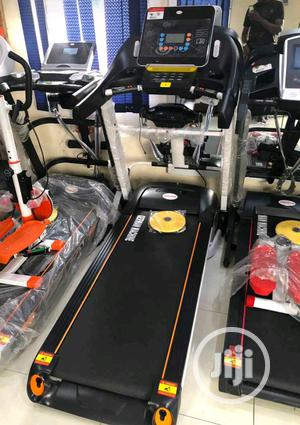 De Young Treadmill   Sports Equipment for sale in Lagos State, Ikeja
