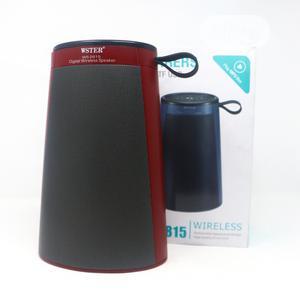 Ws 2815 Bluetooth Speaker   Audio & Music Equipment for sale in Lagos State, Ikeja