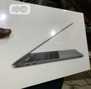 New Laptop Apple MacBook Pro 2019 8GB Intel Core I5 SSD 256GB | Laptops & Computers for sale in Lagos State, Ikeja