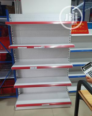High Quality Shelves That Fit For Supermarket Display   Store Equipment for sale in Lagos State, Agboyi/Ketu