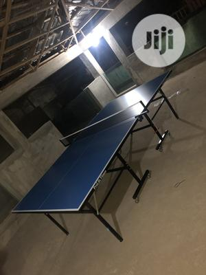 Brand New Table Tennis | Sports Equipment for sale in Lagos State, Ikorodu