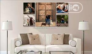Canvas Frames Paintings | Arts & Crafts for sale in Lagos State, Agboyi/Ketu