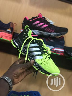 Brand New Adidas Canvas   Shoes for sale in Lagos State, Epe