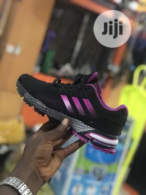 New Adidas Canvas   Shoes for sale in Lagos State, Yaba