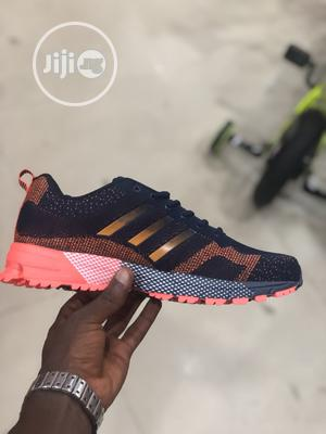 Brand New Adidas Canvas   Shoes for sale in Lagos State, Maryland